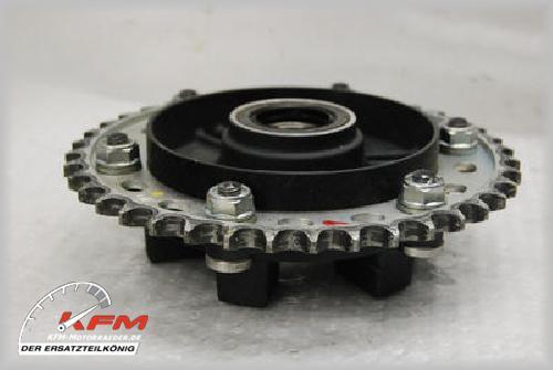 Honda CBR1000 RR CBR 1000RR 04 07 SC57 Kettenradaufnahme