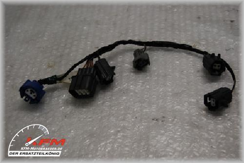 Honda CBR900 CBR 900 RR 02-03 SC50 Kabelbaum Einspritzanlage