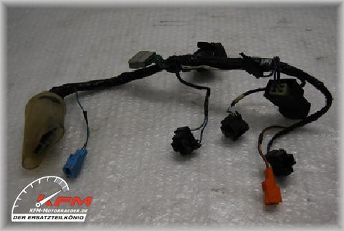 Honda CBR900 CBR 900 SC44 SC 44 00-01 Kabelbaum Lampe