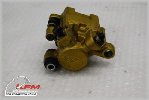 Honda CBR900 CBR 900 SC44 00-01 Bremse Bremszange hinten