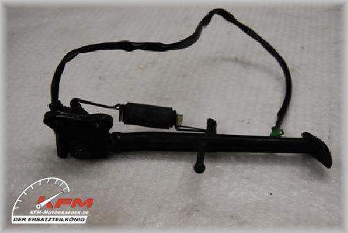 Honda CBR900 CBR 900 SC44 00-01 Seitenständer Ständer