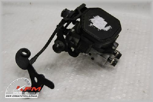 Honda CBR600 CBR 600 PC40 09-11 ABS Block Steuerung hinten