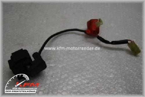 Honda CBR600F S CBR 600FS 01-05 Startrelais Starter Relais