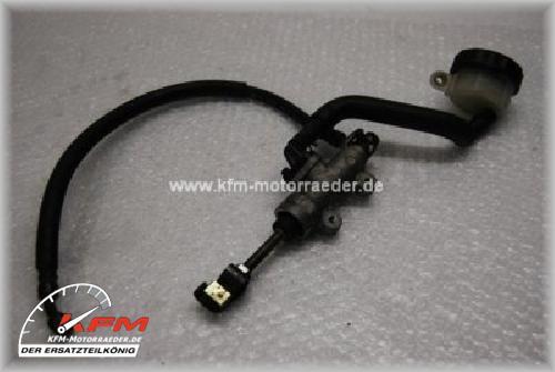 Honda CBR600F S CBR 600FS 01-05 Bremspumpe Bremse hinten