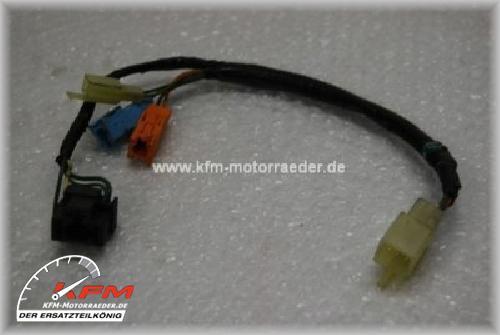 Honda CBR600F CBR 600 F 99-00 Kabelbaum Lampe