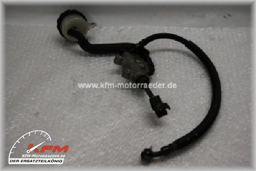 Honda CBR600F CBR 600 F 99-00 Bremspumpe Bremse hinten