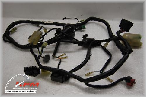 Honda VTR1000F VTR1000 VTR 1000 F 97 - 00 Kabelbaum Elektrik