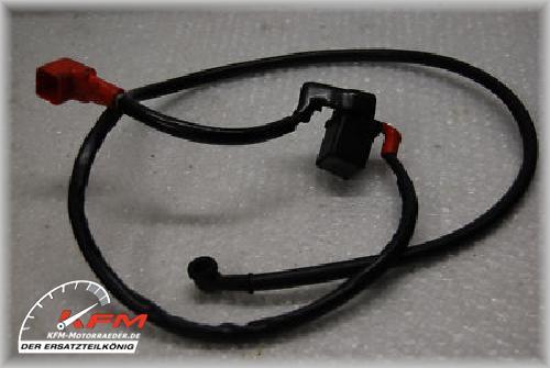 Honda VTR1000F VTR1000 VTR 1000 F 97 - 05 Startrelais starter