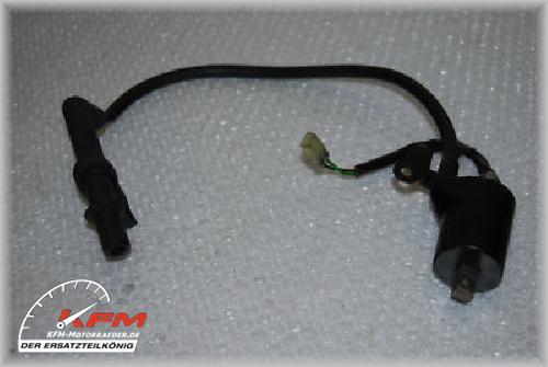 Honda VTR1000F VTR 1000 F 97-05 Zündspule Zündung 1