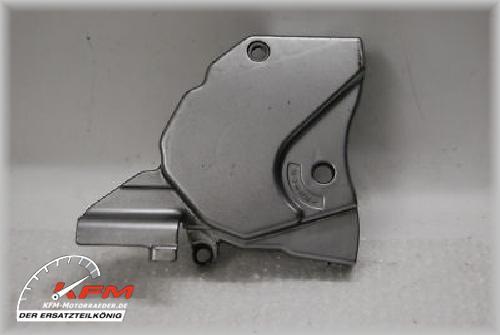 Honda XRV750 XRV RD07 Bj 93 02 Abdeckung Ritzel Verkleidung