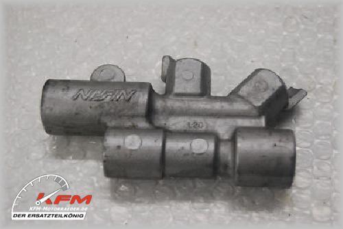 Honda CBR1000 CBR 1000 SC24 Bj 97 Verteiler Bremse