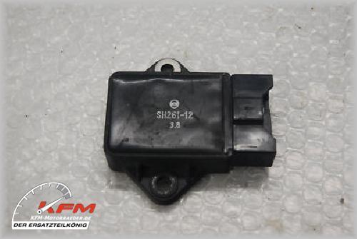 CBR1000 CBR 1000 Honda SC24 Bj 97 Gleichrichter Regler