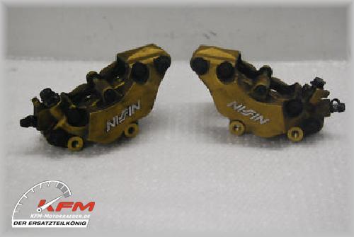 Honda VTR1000F VTR 1000 F 97-05 Bremszangen Bremse vorne