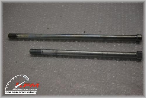 Honda CBR600 CBR 600 RR PC40 09-11 Schrauben Rahmen Neu