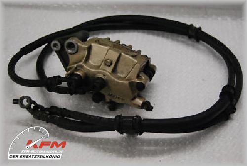 Honda VFR800 VFR 800 Bremse Bremszange Bj 02 - 05