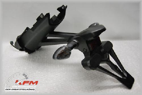 Honda CBR 1000 RR CBR1000RR SC59 2008 2009 Kennzeichenhalter Neu