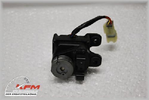 Honda CBR600 CBR 600 RR PC40 07-08 Auslaßsteuerung