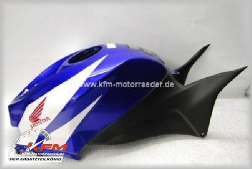 Honda CBR600 CBR 600 PC40 09 Verkleidung Tank fairing