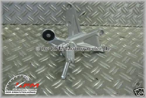 Honda CBR1000 RR CBR1000RR SC59 08-10 Fußrastenanlage rechts Neu
