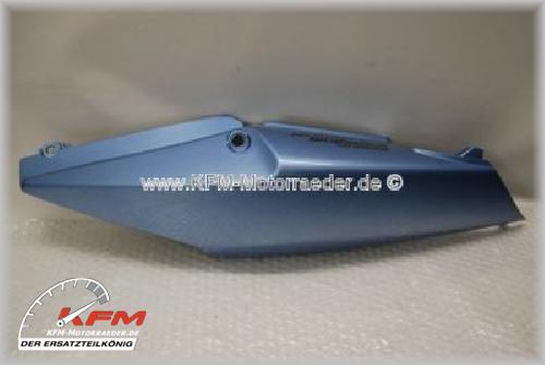 Honda CBF500 CBF 500 04-08 ABS Verkleidung Heck links