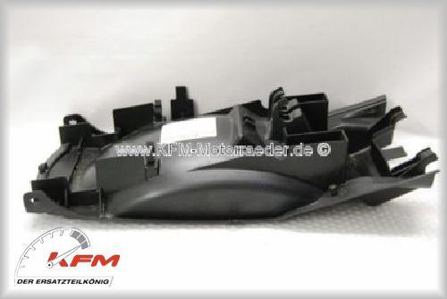 Honda CBF500 CBF 500 04-08 ABS Batteriekasten Kotflügel