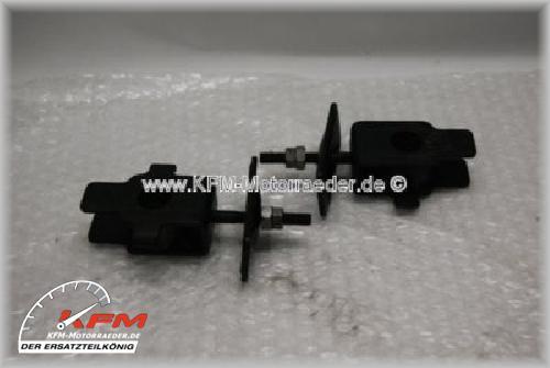 Honda CBF500 CBF 500 04-08 ABS Kettenspanner Kette Spanner
