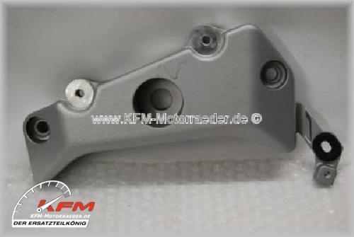 Honda CBF500 CBF 500 04-08 ABS Halter Rahmen Motor rechts