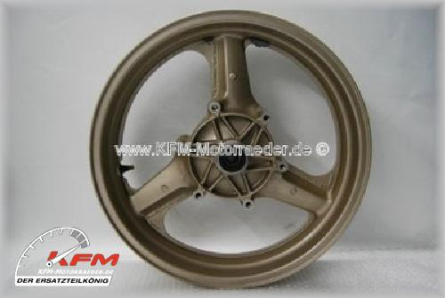 Honda ST1100 ST 1100 92-95 Felge Hinterradfelge hinten