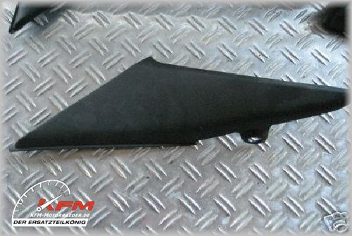 Honda CBR600 RR PC37 PC 37 Abdeckung Tank CBR600RR rechts