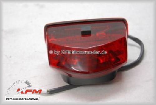 Honda CBR600RR CBR 600 RR PC40 09-10 Rücklicht