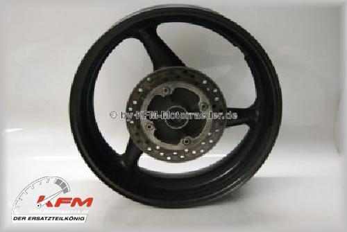 Honda CBR600F CBR 600 F 01-04 Felge Hinterradfelge Hinterrad