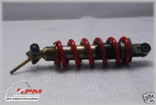 Honda CBR1100XX CBR 1100 XX 99-05 Federbein Federung