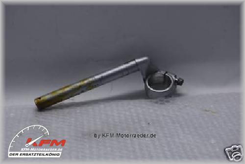 Honda CBR1100XX CBR 1100XX 1100 XX 99-06 Lenkerstummel links