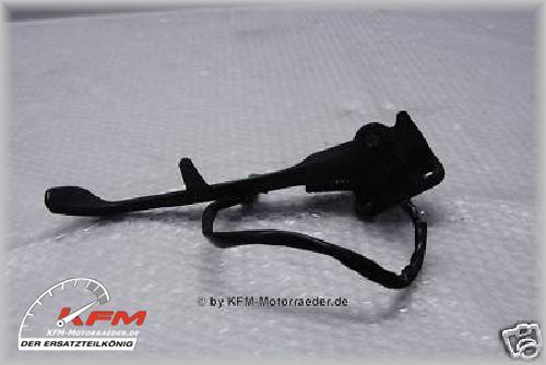 Honda CBR1100XX CBR 1100XX 1100 XX 99-05 Seitenständer