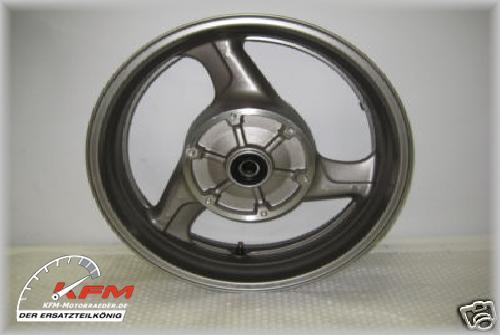 Honda CBR1100XX CBR 1100XX 1100 XX 99-05 Hinterradfelge Felge