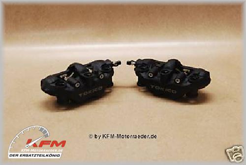 Honda CBR600 CBR 600 PC40 07 08 Bremszangen vorne Bremse Neu