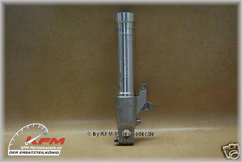 Honda CBR900 CBR 900 SC33 98 99 Gabel Gabelrohr links