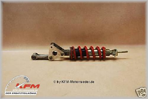 Honda CBR1100XX CBR 1100 XX 96-05 Federbein Federung