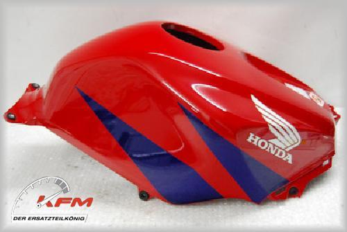 Honda CBR600RR CBR600 RR 2005 Verkleidung Tank Tankhaube cover fuel tank