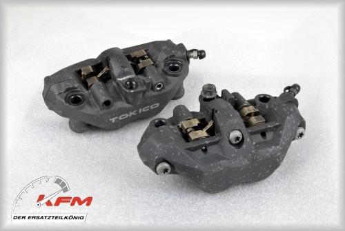 Honda CBR1000 CBR 1000 SC57 04 - 07 Bremszangen vorne Bremse