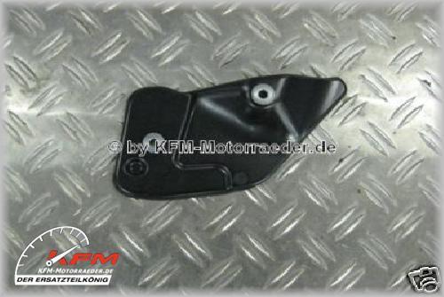 Honda CBR 1000 RR CBR1000RR SC59 Abdeckung Fußraste