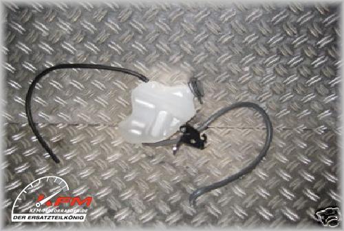 Honda CBR600 CBR 600 RR PC40 07-08 Ausgleichsbehälter