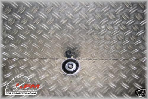Honda CBR600 CBR 600 RR PC40 07-08 Hupe