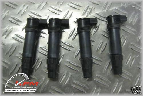 Honda CBR600 CBR 600 PC40 07 08 Zündung Zündkerzenstecker