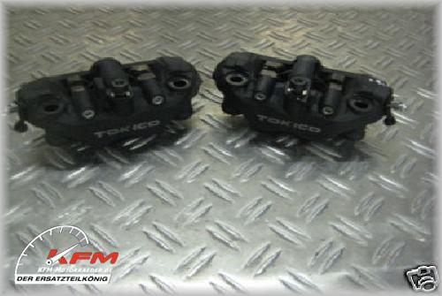 Honda CBR600 CBR 600 PC40 PC 40 07 08 Bremse Bremszange Bremzangen vorne