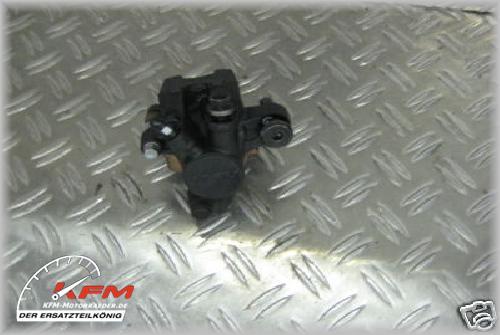 Honda CBR600 CBR 600RR 07 08 PC40 Bremse Bremszange hinten