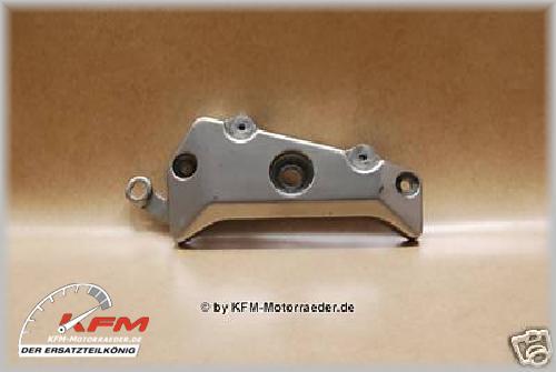 Honda CBF600S CBF 600 S PC38 04 06 Halter Fußraste rechts