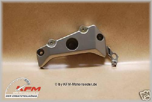 Honda CBF600S CBF 600 S PC38 04 06 Halter Fußraste links