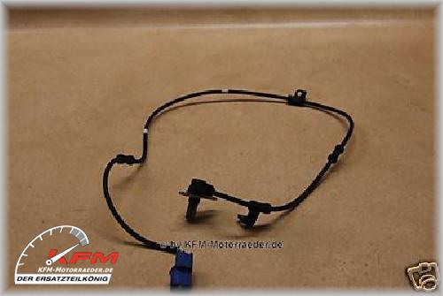 Honda CBF600S CBF 600 S PC38 04 - 06 ABS Sensor vorne Bremse