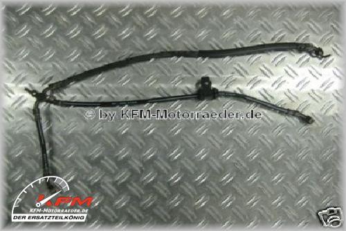 Honda CBR 1000 CBR1000 SC57 SC 57 Bremsleitung Bremse vorne